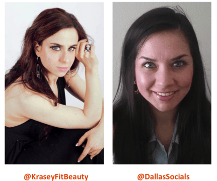 Simple Skincare Twitter Hosts