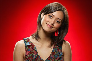 Dia Frampton -The Voice