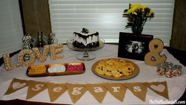 Wedding Reception Tablescape Ideas #diy #budget