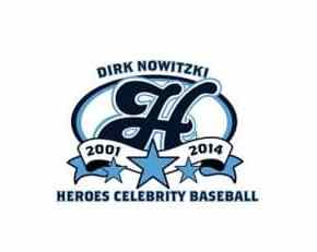 Dirk Nowitzki's Heroes Celebrity Baseball Game