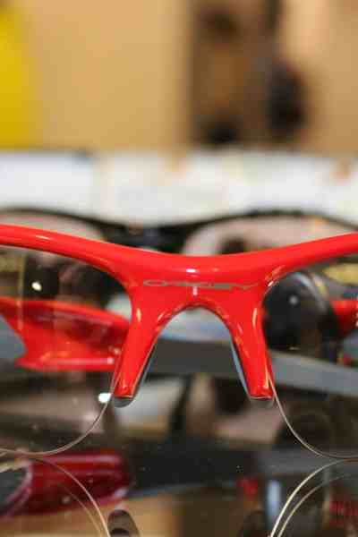 A Look Inside Oakley NorthPark Center