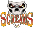 screams park - dallas haunted house