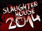 slaughterhouse - dallas haunted house