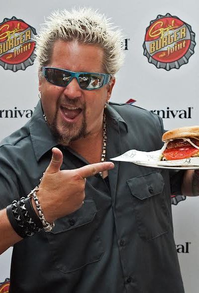 Dallas Cowboys Game Day Fun with Carnival Cruise Lines & Guy Fieri