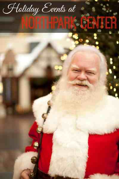 Holiday Events at NorthPark Center