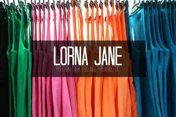 Lorna Jane Preston Park Village