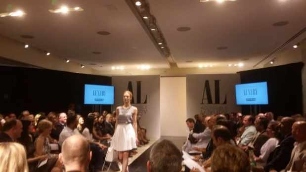 Accessible Luxury 2015