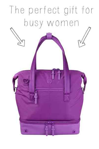 Modal Concept Tote from Best Buy is the Perfect Gift for Busy Women