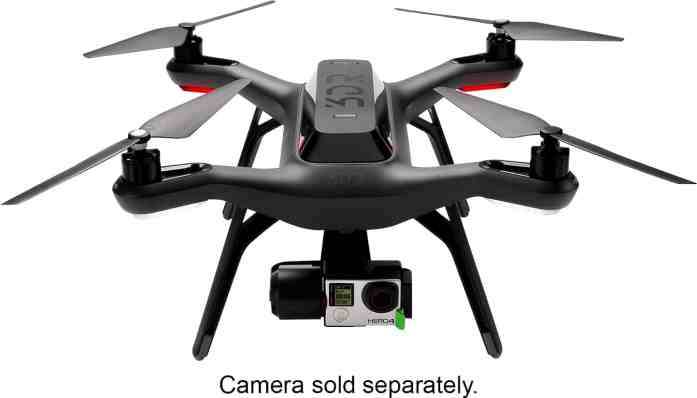 Solo Drone Best Buy