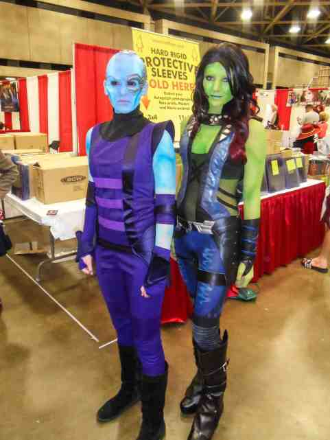Dallas Fan Expo