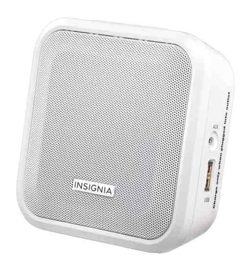 Bluetooth plugin speaker