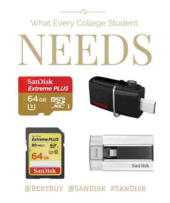 What Every College Student Needs