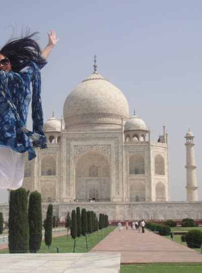 Adventures in India