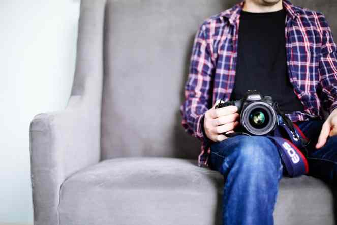 Free Photography Classes at Best Buy