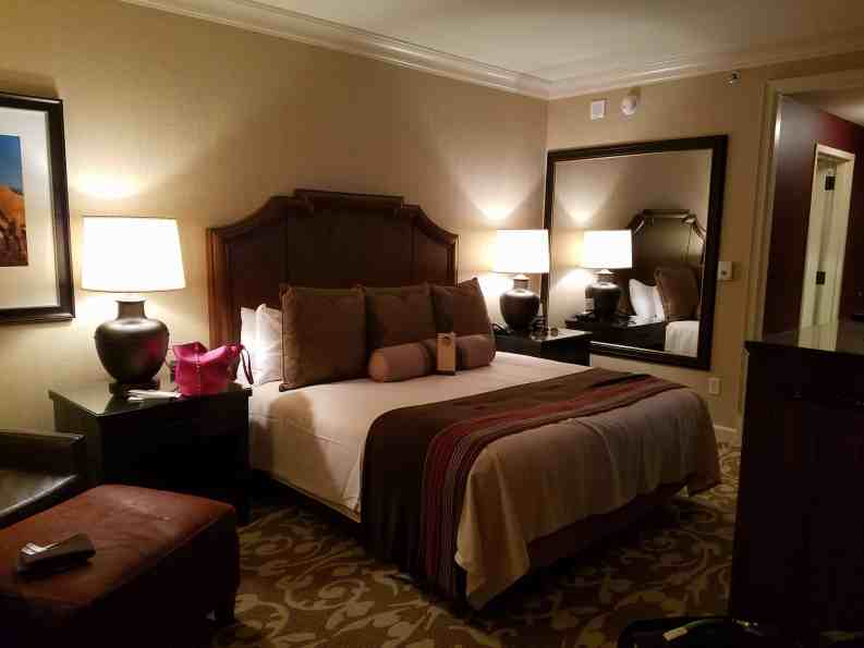 Omni Fort Worth Suite