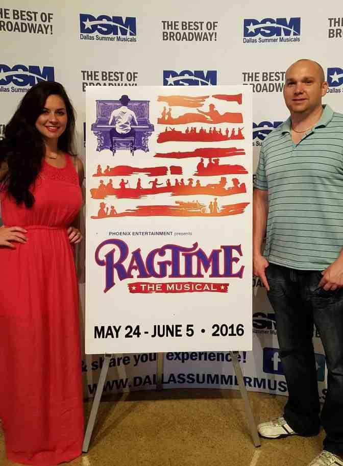 Ragtime DAllas Summer Musicals