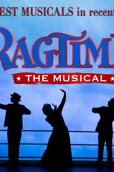 Dallas Summer Musicals Make the Perfect Date Night