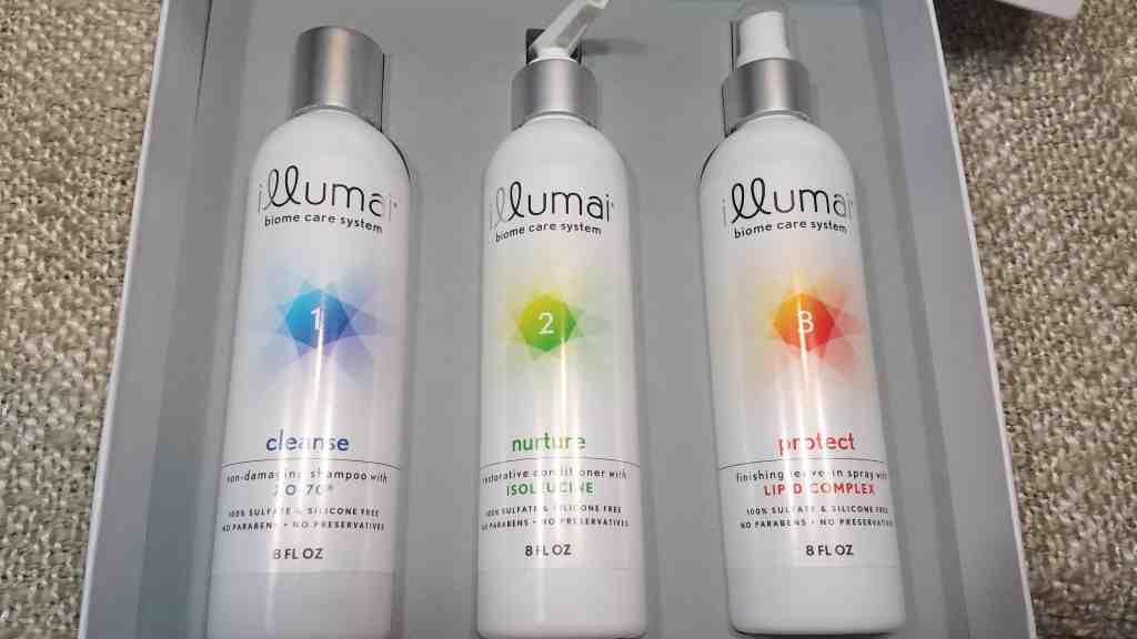illumai Hair Care