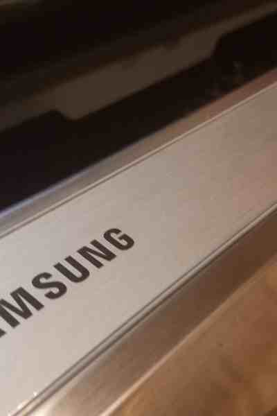 Enhance Your Kitchen with the Samsung StormWash 7050 Dishwasher