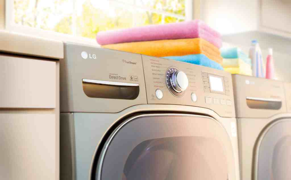 ENERGY STAR Dryer