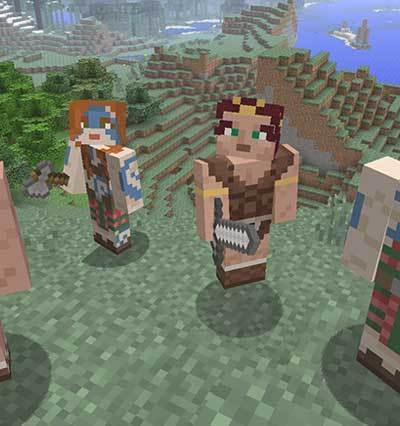 Gift Ideas for Your Minecraft Obsessed Kid