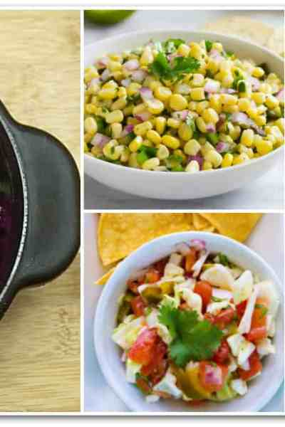 The Ultimate List of Salsa Recipes