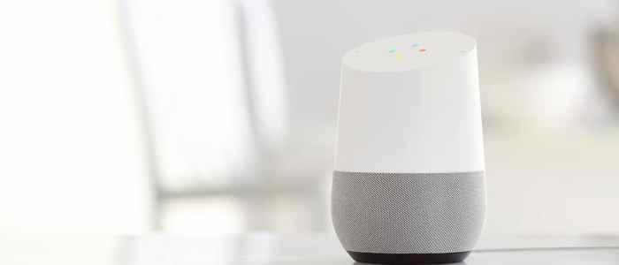 Six Ways We Use Google Home