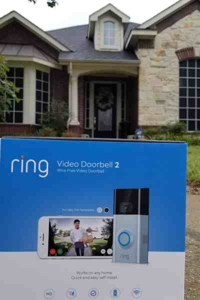 Why Every House Needs a Ring Video Doorbell
