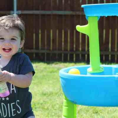 100+ Free Outdoor Activities for Toddlers