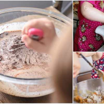 Kid Friendly Recipes and Tips