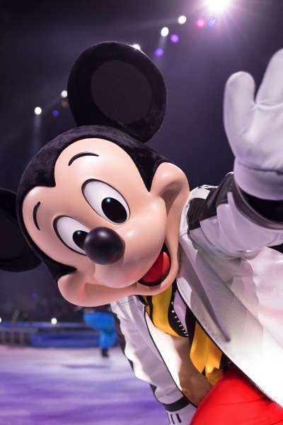 Disney on Ice presents Mickey's Search Party On Sale Now