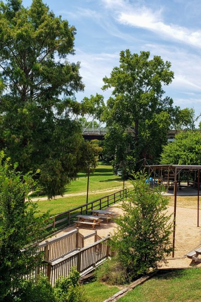 Where to Eat, Stay and Play in Bastrop Texas