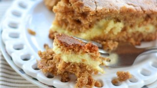 Pumpkin Cream Cheese Bread : Skillet Recipe