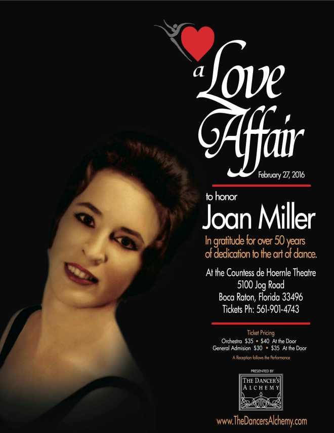 A Love Affair 2015 Poster