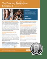 NCBA CLUSA Spotlight on The Dancing Accountant
