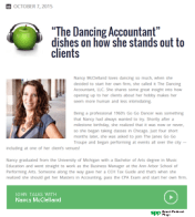 Nancy McClelland on The Green Apple Podcast