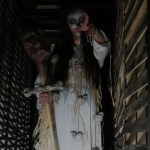 The Dark Carnival Haunted House