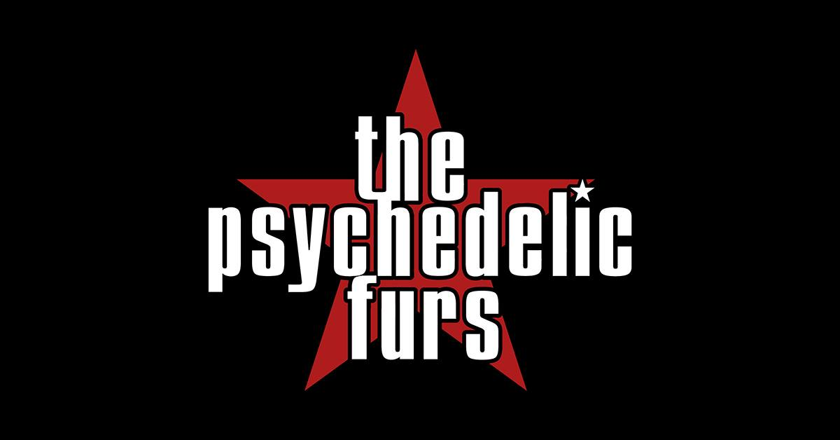 Psychedelic Furs at Mohawk