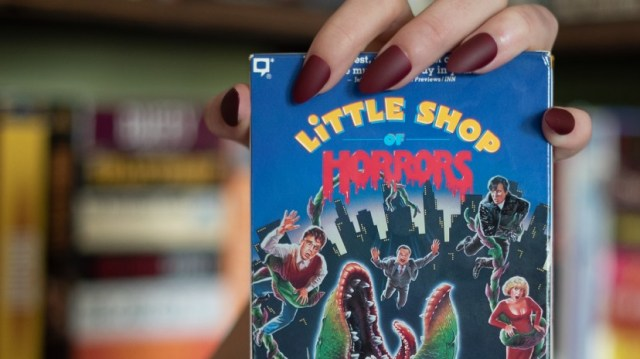 Wicked Wednesday Movie Night & Trivia | Little Shop Of Horrors (1989)