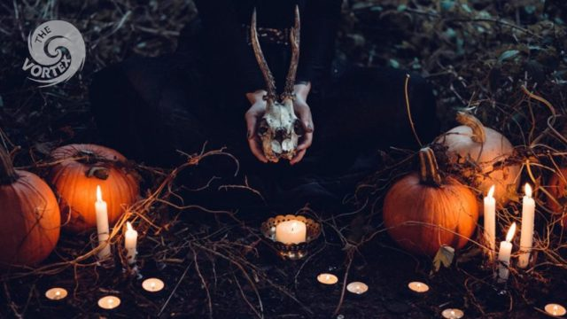 2019 Samhain Witches' Gathering
