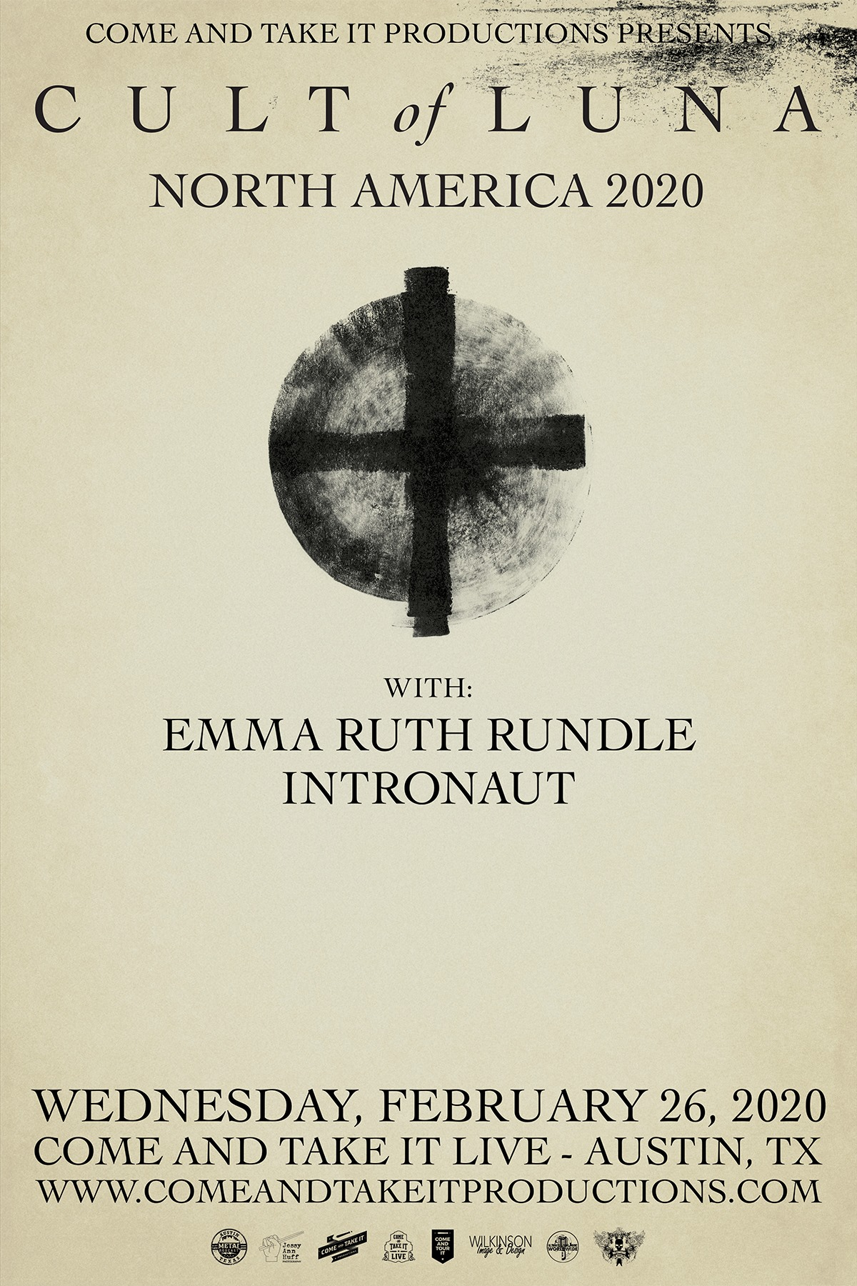 Cult of Luna, Emma Ruth Rundle and Intronaut