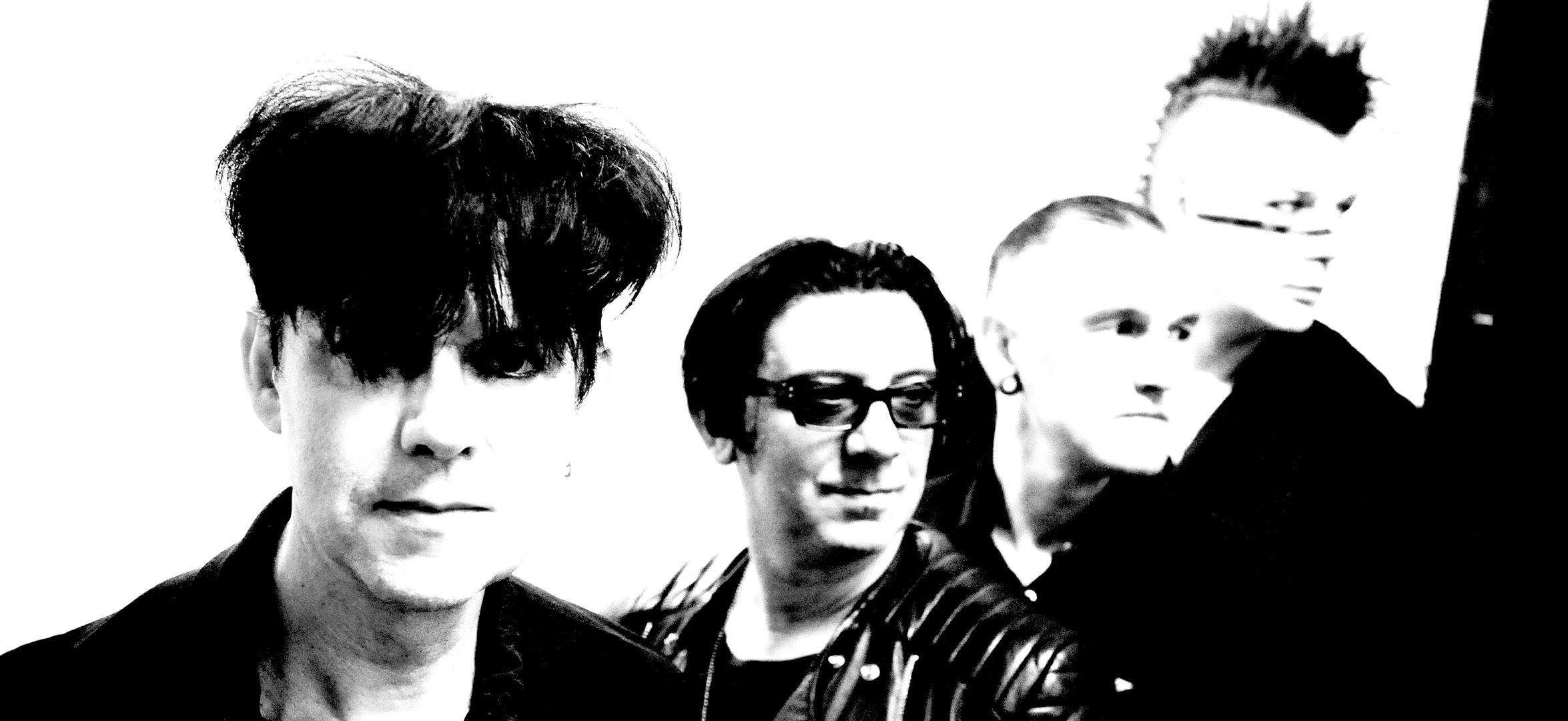 Clan of Xymox with The Bellwether Syndicate and Curse Mackey