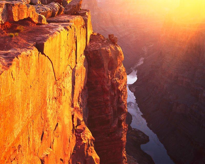 Toroweap Sunrise