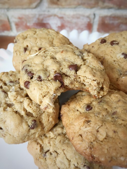 Lactation cookies that are actually good!