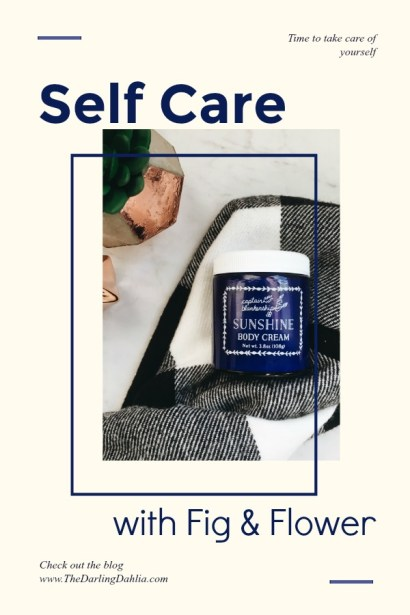 Mama guide to at home Self Care