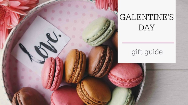 Gifts for your Galentine