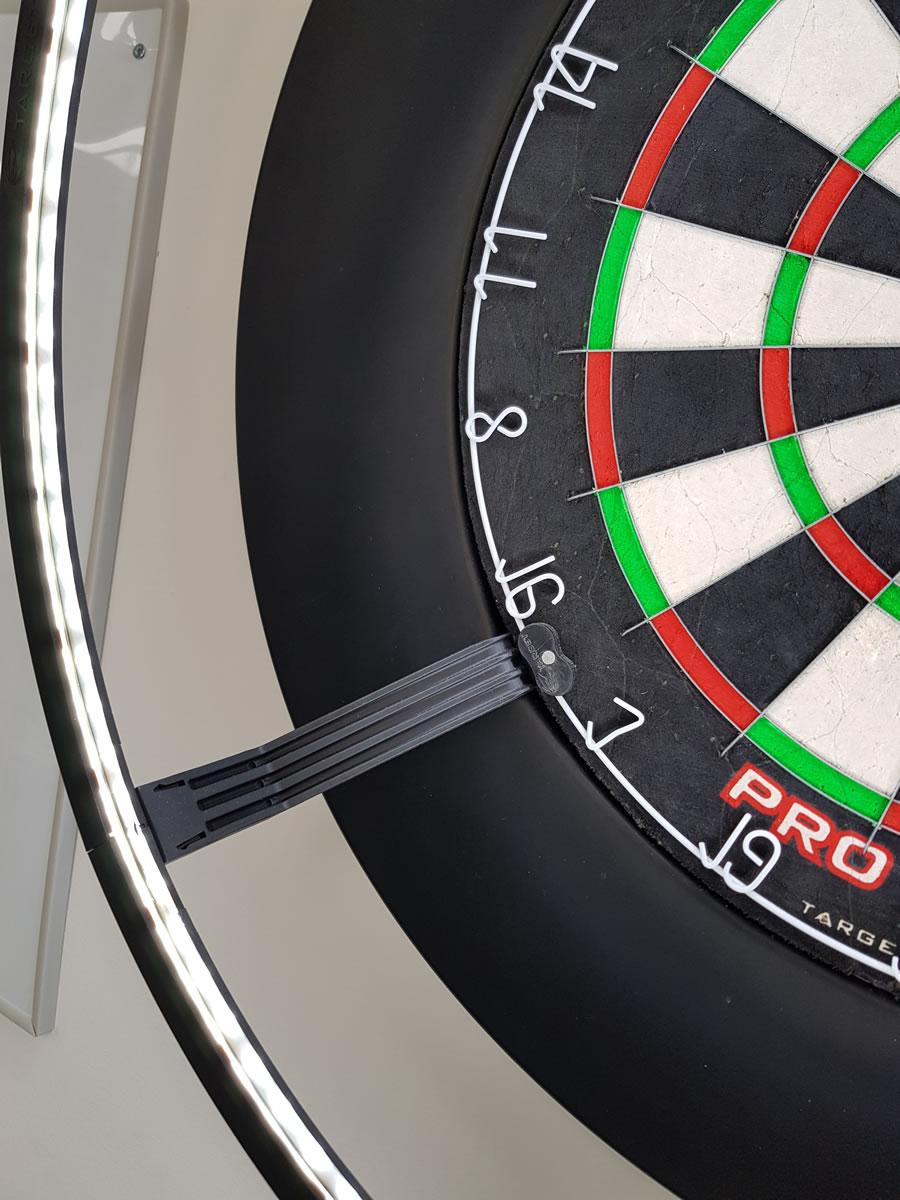 darts lighting systems the darts shack