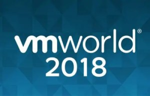 VMworld 2018 Logo