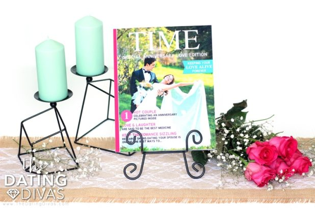 Love is Timeless Magazine