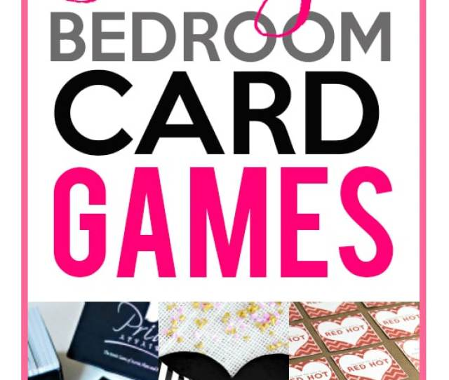 Y Bedroom Card Games For Couples Banner